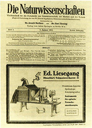 Cover.NAWI.Jan.1913 ? Springer
