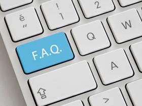 FAQ ? aydinynr, iStock