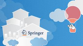 Springer Infographic