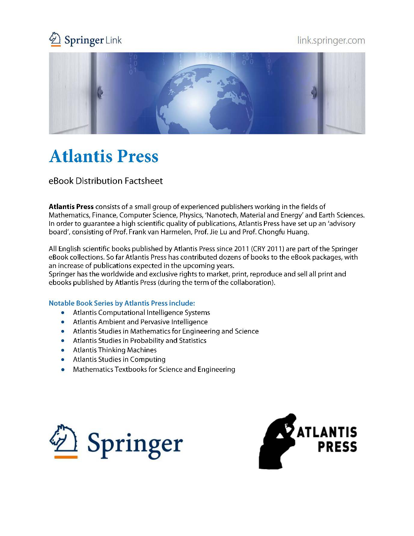 Atlantis Press