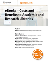 eBooks: Costs and Benefits to Academic and Research Libraries