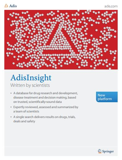AdisInsight (Database)