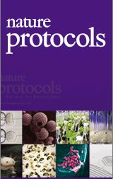 Nature Protocols vertical