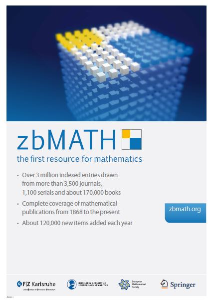 zbMATH poster