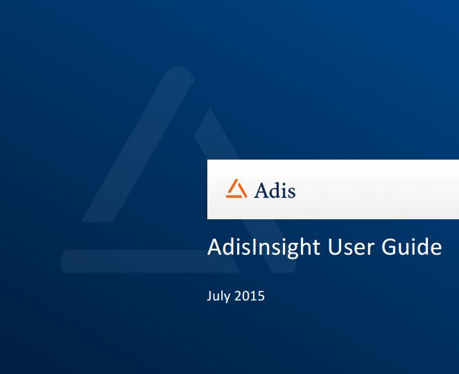 AdisInsight