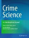 Crime Science - SpringerOpen