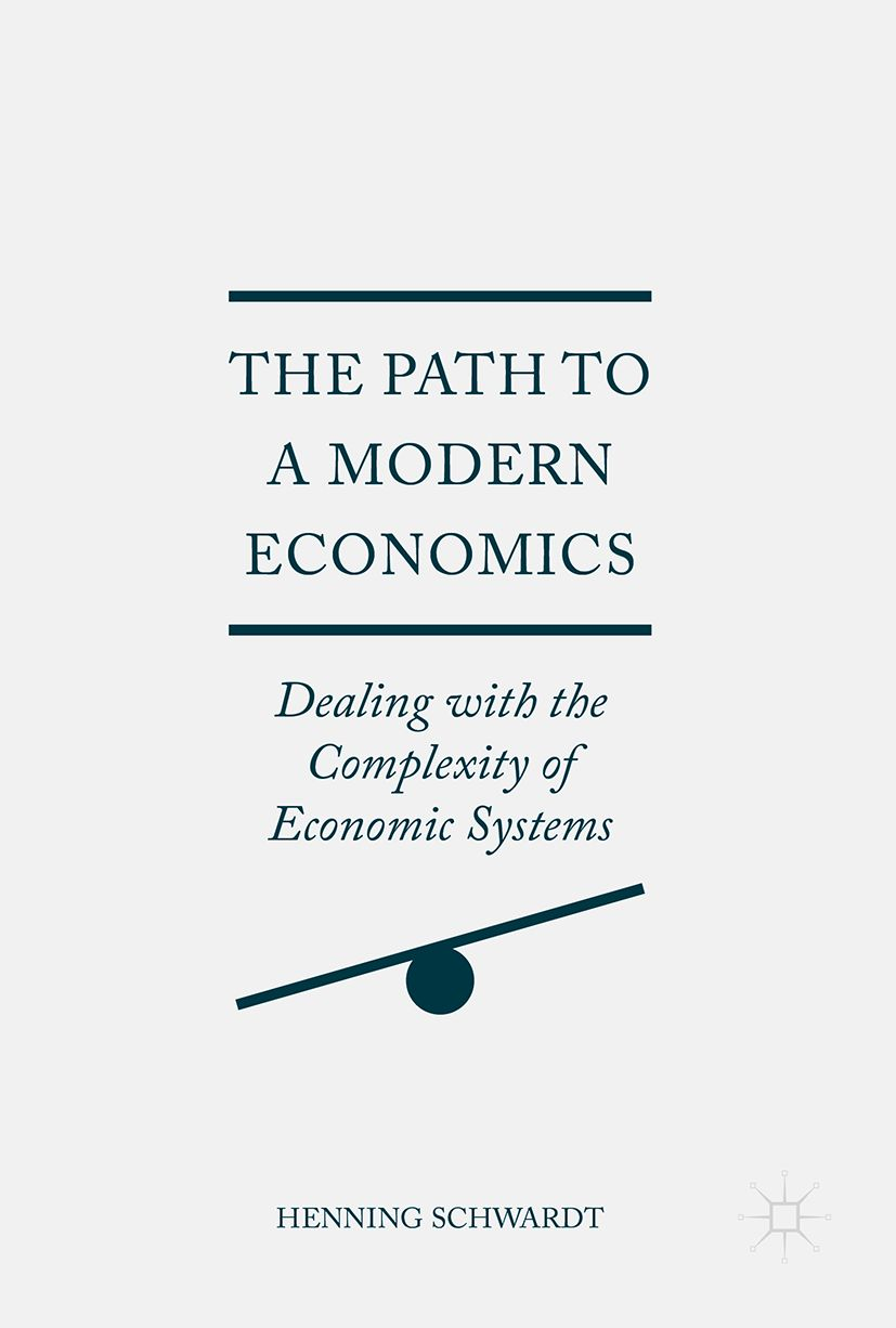 The Path to a Modern Economics