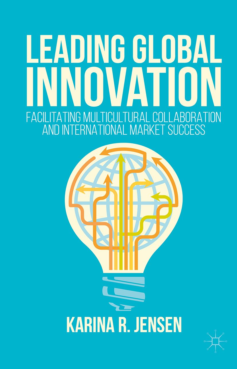 Book_Leading Global Innovation