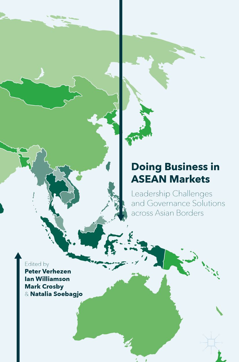 Book_Doing Business in ASEAN Markets