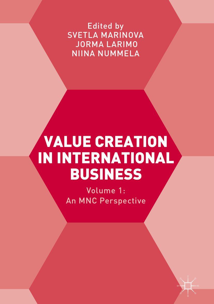 Book_Value Creation in International Business