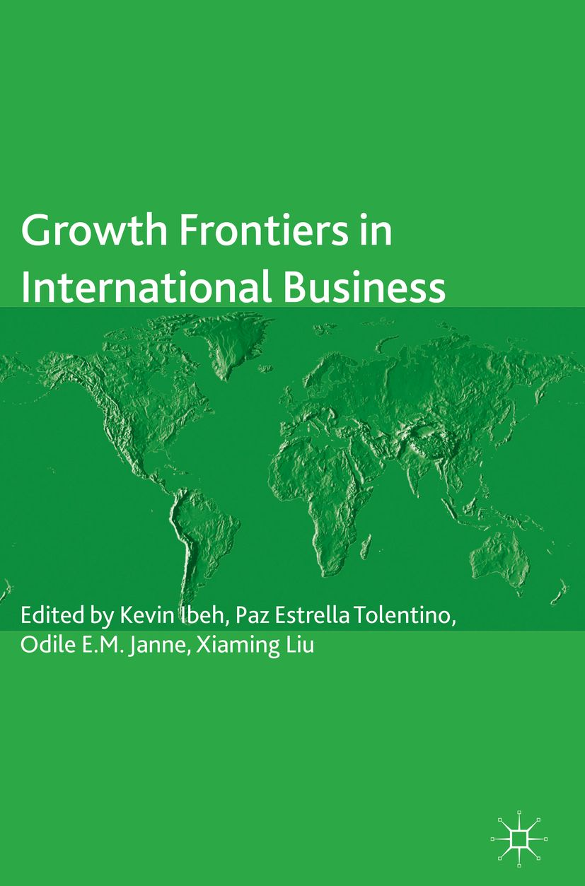 Book_Growth Frontiers in International Business