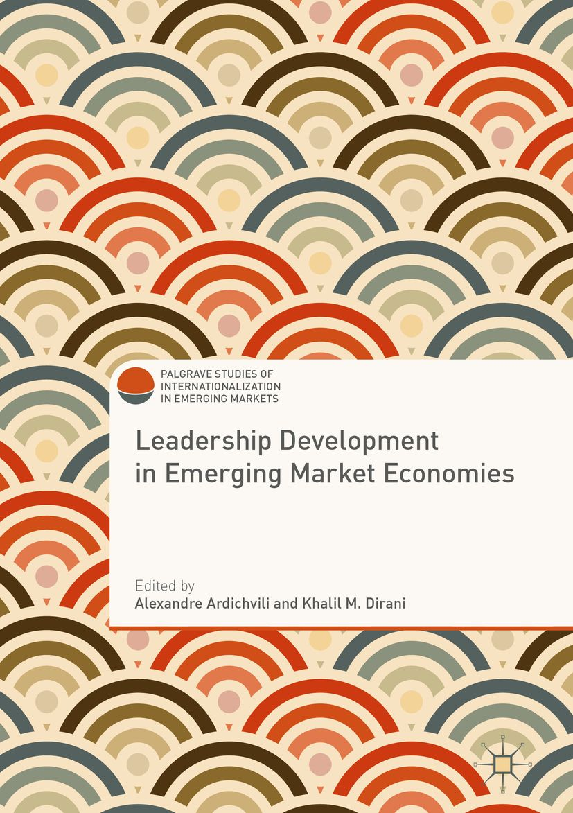 Book_Leadership Development in Emerging Market Economies