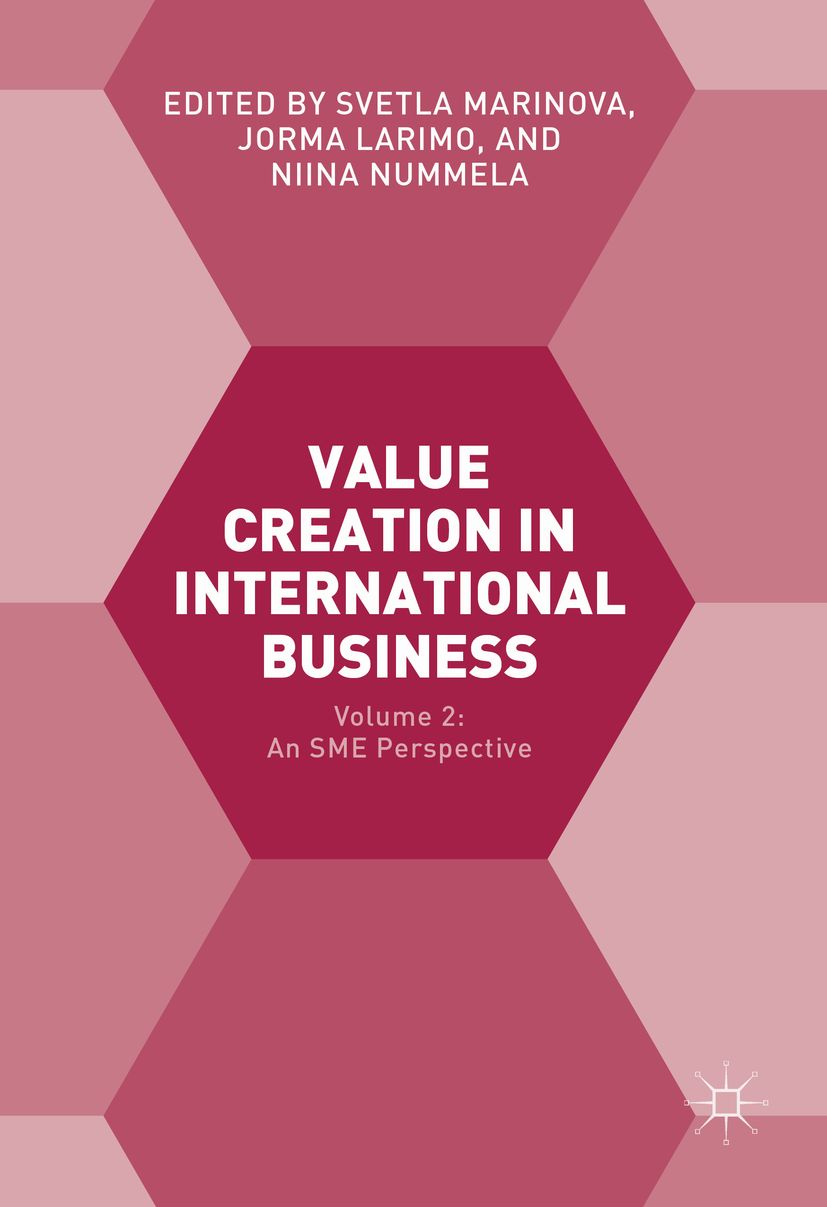 Book_Value Creation in International Business II