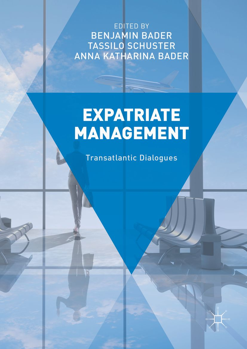 Book_Expatriate Management