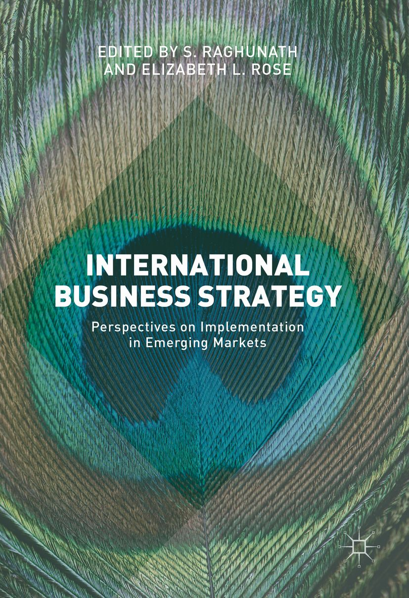 Book_International Business Strategy