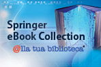 Springer eBooks banner per il web