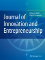 Journal of Innovation and Entrepreneurship