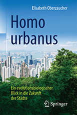 Homo Urbanus © Springer Nature