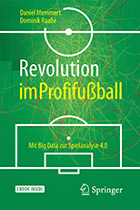 Revolution im Profifussball © Springer Nature