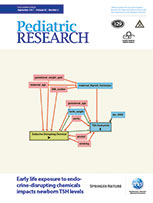 Pediatric Research © Springer