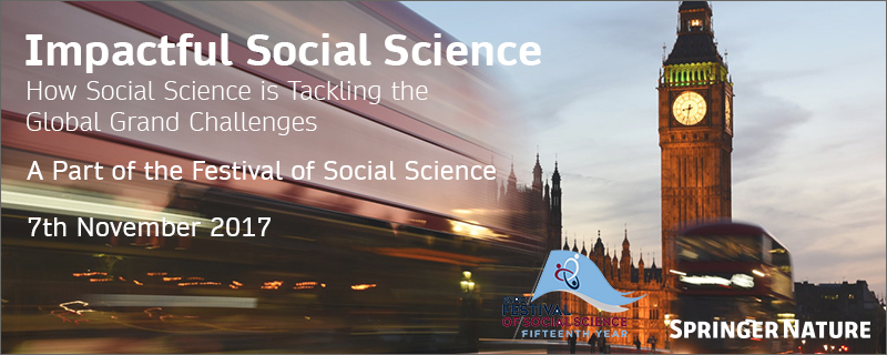 Impactful Social Science