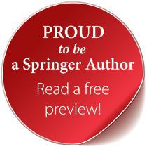 Download the Springer Author Badge