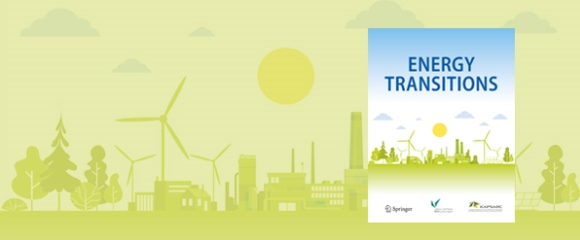 Energy Transitions - SpringerOpen