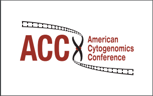 American Cytogenetics Conference logo
