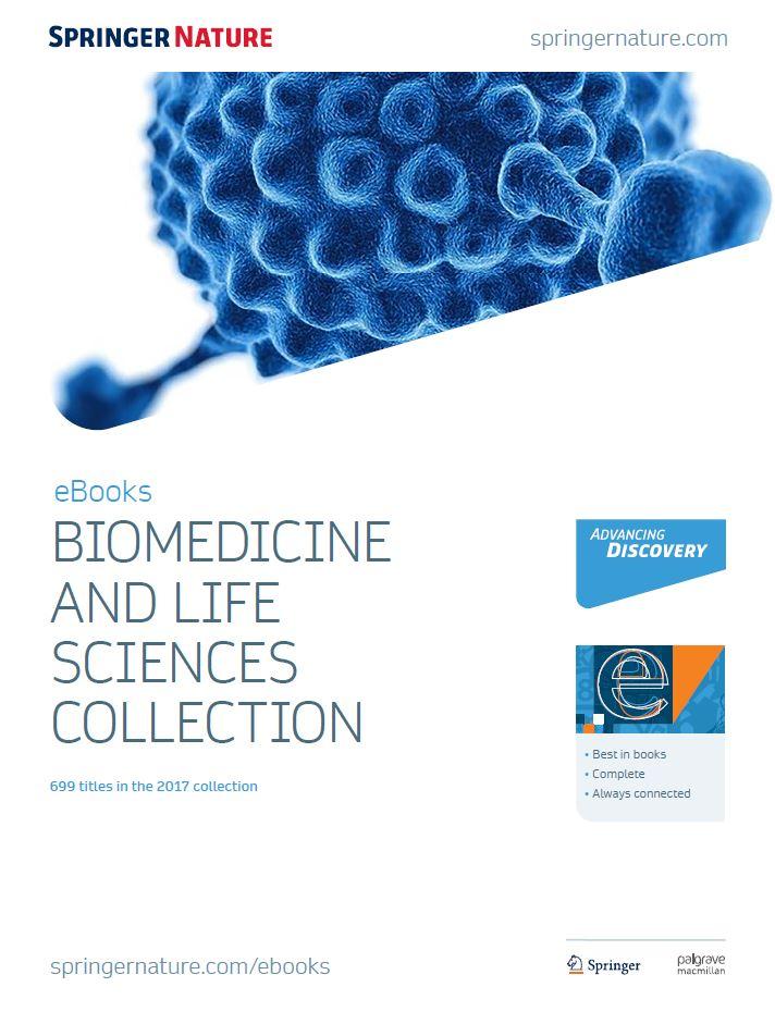 Biomedical & Life Sciences