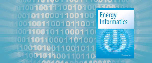 Energy Informatics - SpringerOpen