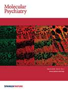 Molecular Psychiatry © Springer