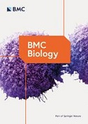 BMC Biology Journal Cover