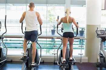 Gym Rehabilitation