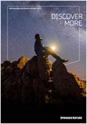 Springer Nature Responsible Business Report 2017