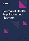 Journal of Health, Population and Nutrition