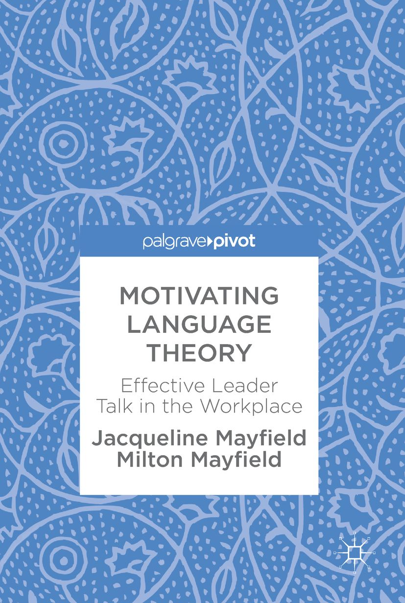 P_Mayfield_Motivating Language Theory