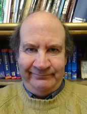 Editor-in-Chief Professor Richard Brereton