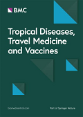 Tropical Diseases, Travel Medicine and Vaccines