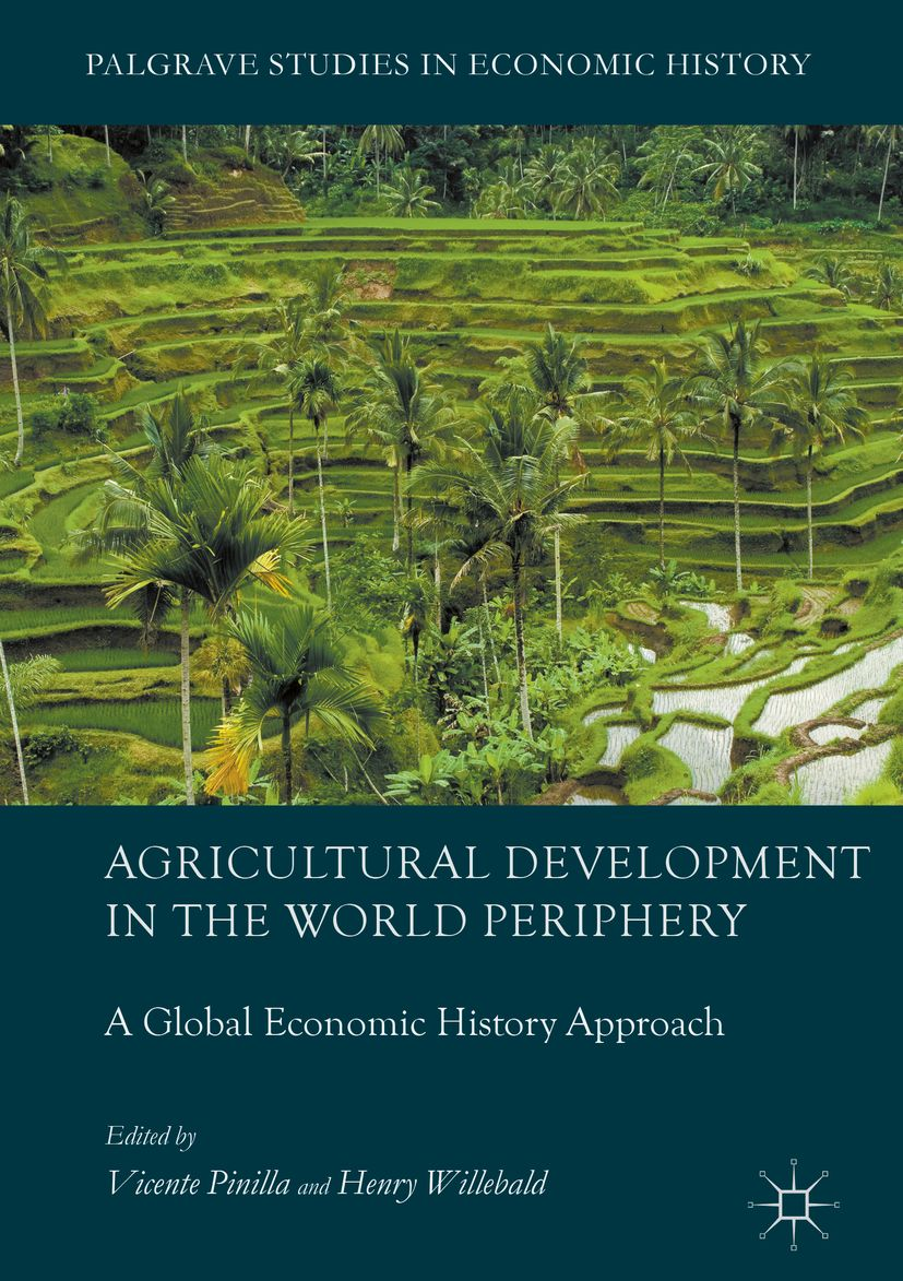 P_Pinilla_Agricultural Development in the World Periphery