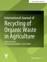 International Journal of Recycling of Organic Waste in Agricultur