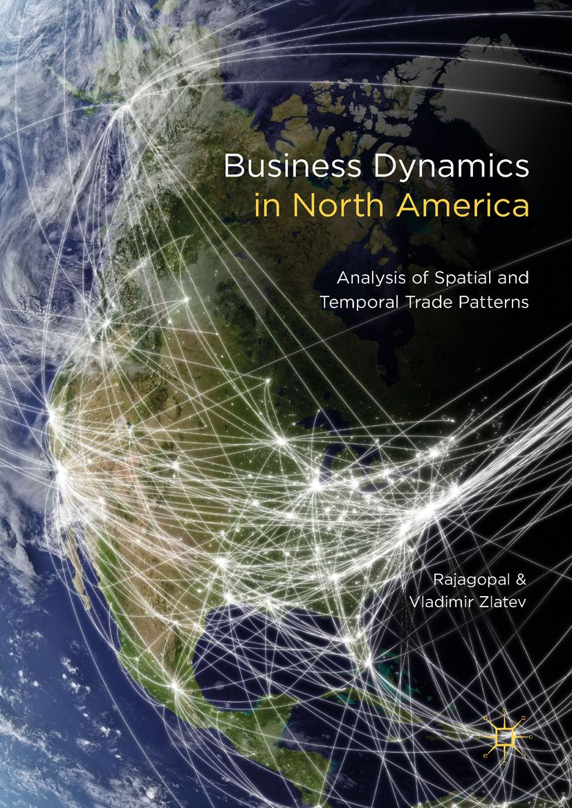 P_Rajagopal_Business Dynamics in North America