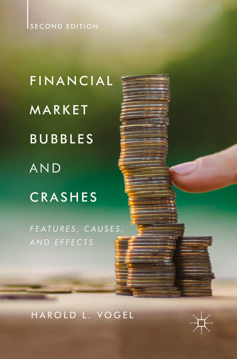 P_Vogel_Financial Market Bubbles and Crashes, Second Edition