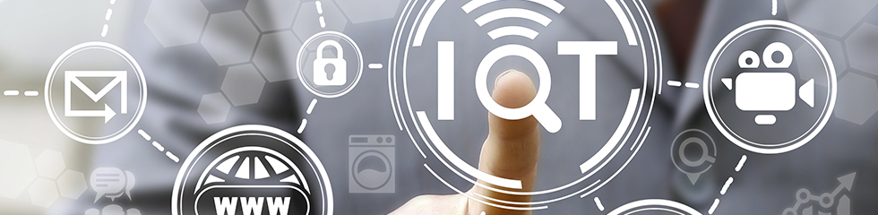 Internet of Things - Open Access Research - SpringerOp © © wladimir1804 / Getty Images / iStock