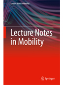 Lecture Notes in Mobility © Springer