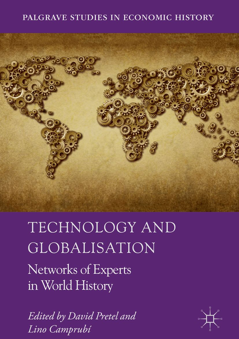 P_Pretel_Technology and Globalisation