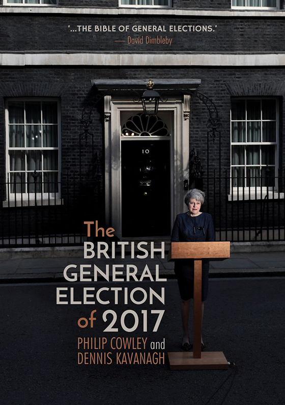 The British General Election 2017