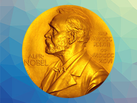 Nobel Peace Prize © Springer