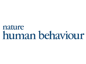 nature human behaviour © Springer