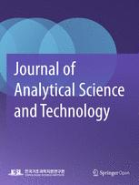 Journal of Analytical Science and Technology - SpringerOpen