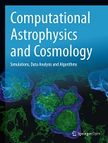 Computational Astrophysics and Cosmology
